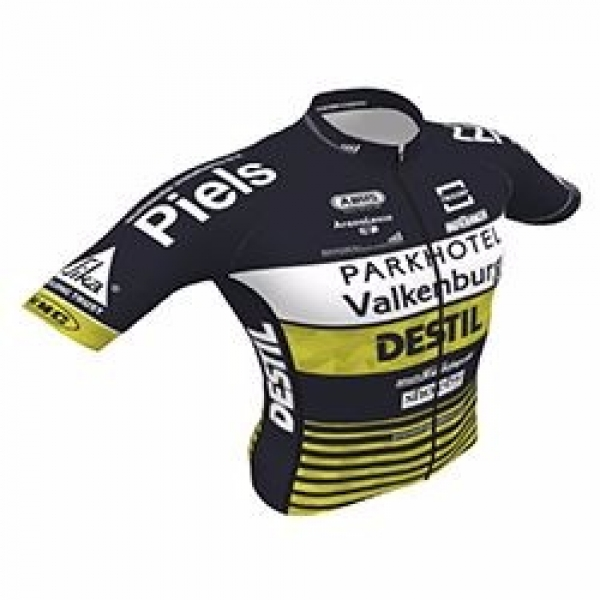 PARKHOTEL VALKENBURG - DESTIL CYCLING TEAM