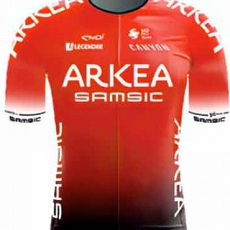 ARKEA PRO CYCLING TEAM