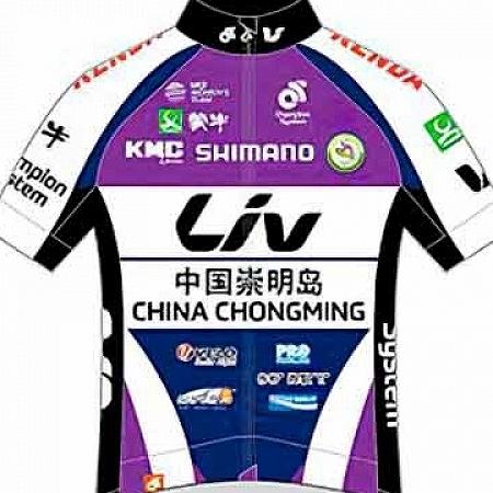 CHINA LIV PRO CYCLING