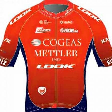 COGEAS METTLER LOOK PRO