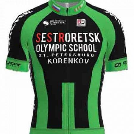 SESTRORETSK